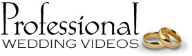 Professional Wedding Videos, Christchurch, New Zealand.